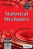 Statistical Mechanics, 2ed