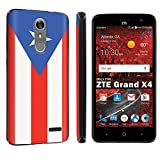 Don't sacrifice the looks of your phone case, Protection with Style for your ZTE [Blade Spark] [ZTE Grand X 4]    You will always have a piece of mind with POPCulture on your side. You Play POPCulture Protect.