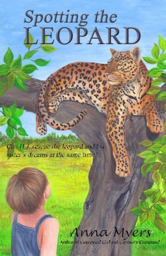 Read Online Spotting the Leopard pdf epub