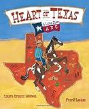 Heart of Texas, Laura Krauss Melmed, 0061142832