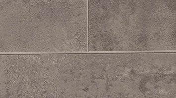 Fußbodenbelag Pvc Fliesenoptik ~ Gerflor primetex verone light grey pvc linoleum rolle