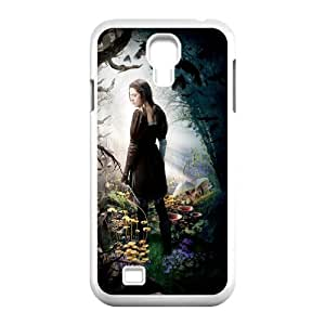 Snow White and the Huntsman ROCK0080026 Phone Back Case Customized Art Print Design Hard Shell Protection SamSung Galaxy S4 I9500