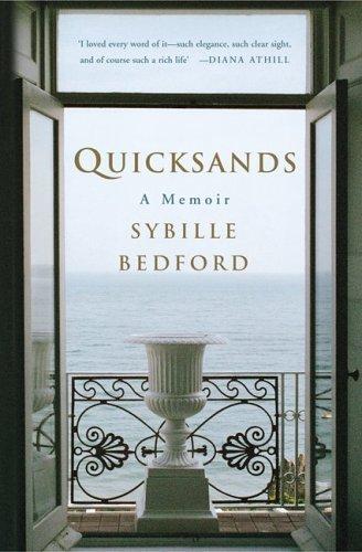 Quicksands: A Memoir, Bedford, Sybille