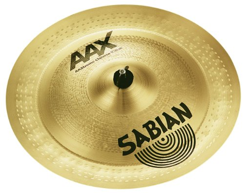 Sabian Cymbal Variety Package (21586X)