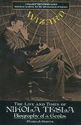 Wizard: Life and Times of Nikola Tesla (Citadel Press Book)