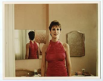 Trading Places-Jamie Lee Curtis-8x10-Color-Still-Comedy-VG ...