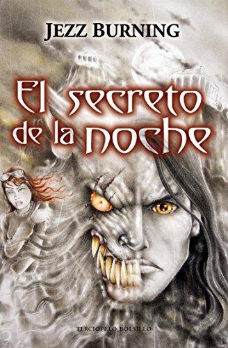 el-secreto-de-la-noche-serie-lycos-spanish-edition