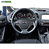 Auto Cruise Control Heated, Audio Switch Assy for KIA Forte Cerato K3 2014 2015+