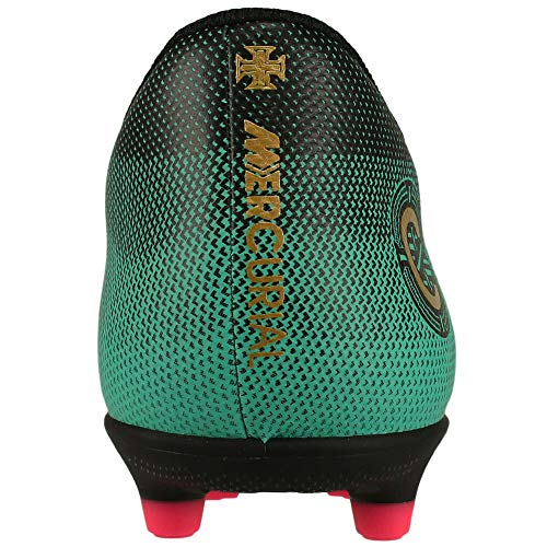 Nike 001 Mehrfarbig Aj3723 Erwachsene Fußballschuhe Indigo 12 390 Fg Unisex Vapor Club Cr7 Mg HrnOPHqx1g