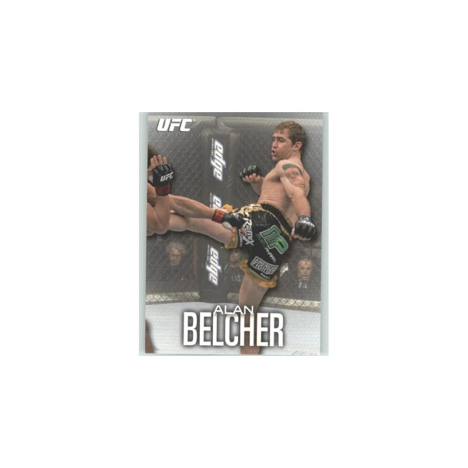 2012 Topps UFC Knockout / Ultimate Fighting Championship Card # 35