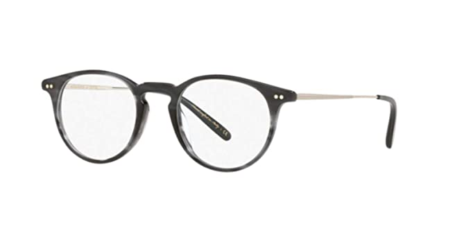 e85a41bc19 Image Unavailable. Image not available for. Color  New Oliver Peoples OV  5362 U Ryerson 1661 CHARCOAL TORTOISE Eyeglasses