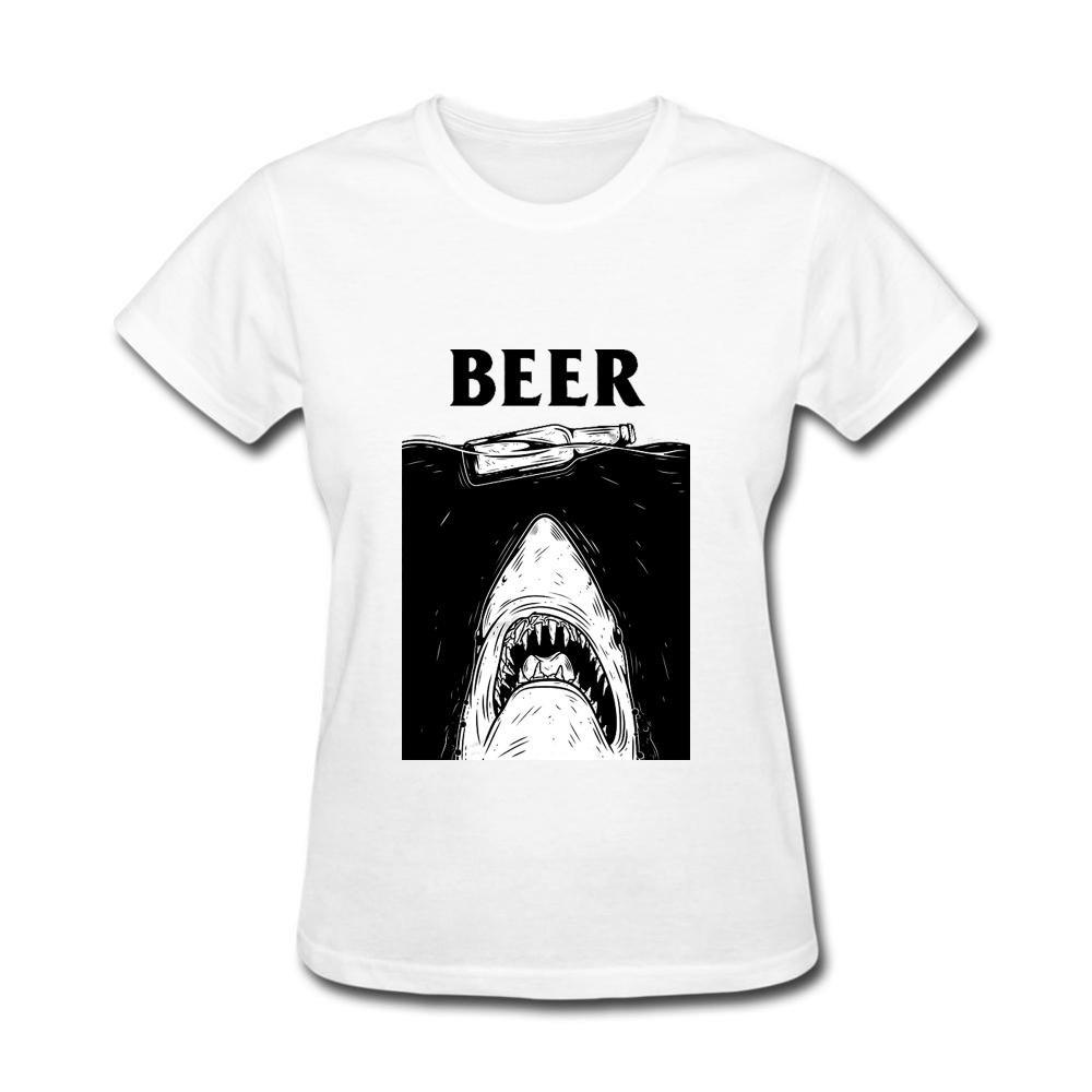 Jaws Short Sleeve Shirts