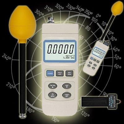 Elektrosmog-Magnetfeld-Messgert-Feldstrke-EMF-HF-ES2