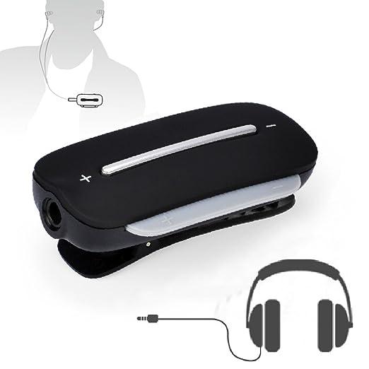 20 opinioni per Avantree aptx a BASSA LATENZA Ricevitore Bluetooth per Cuffie, Adattatore Audio