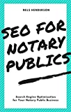 SEO for Notary Publics