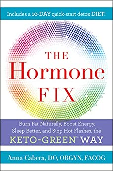 The Hormone Fix Burn