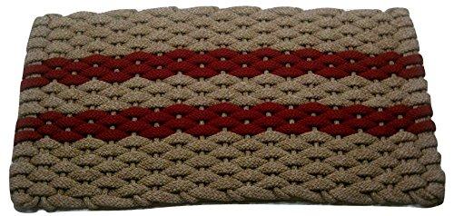 Rockport Rope Doormats 2034359 Indoor & Outdoor Doormats, 20