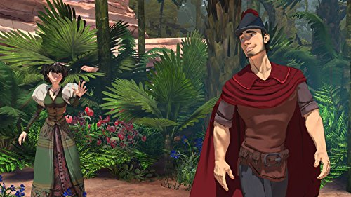 King's Quest Collection - Xbox One Standard Edition