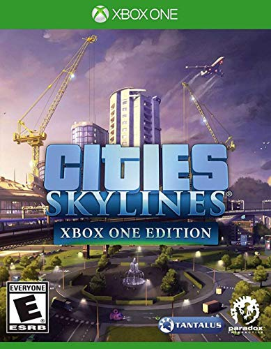 Cities Skylines - Xbox One Edition (Xbox One)