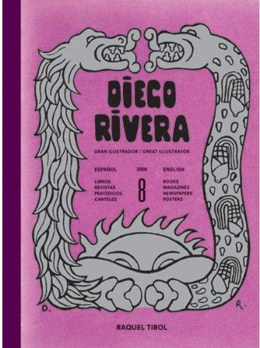 Diego Rivera: Great Illustrator (Biblioteca de Ilustradores Mexicanos)