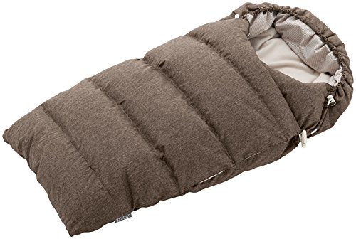(Stokke Down Sleeping Bag - Nougat Melange)
