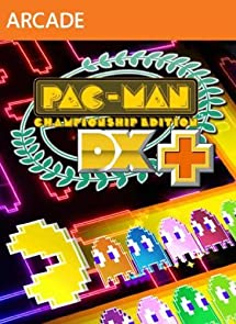 Pac-Man Championship Edition DX+ [Online Game Code]
