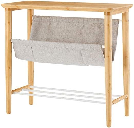 Nordic Small Tabla Mesa de café extraíble Dormitorio Laterales de ...