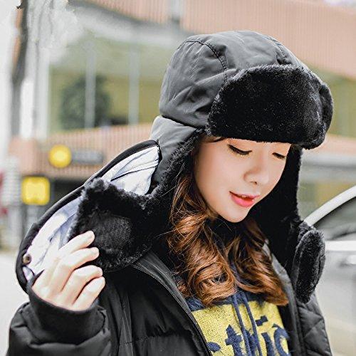 Generic 2017_ winter _Korean_style_of new_ winter _men women