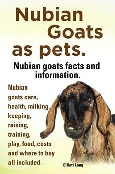 R Goats Good Pets Amazon.com: Nub...