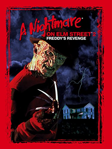 (A Nightmare on Elm Street 2: Freddy's)