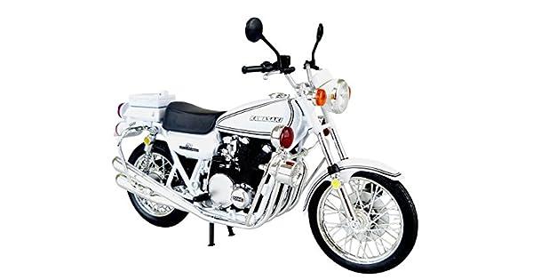 Amazon.com: Skynet 1/12 productos acabados Bike Kawasaki ...