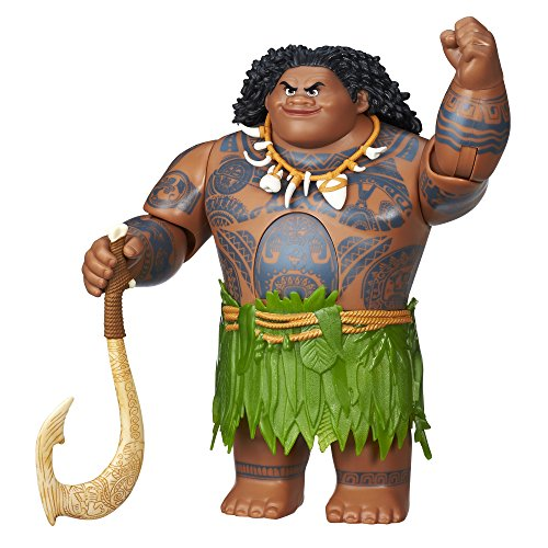 Disney Moana Swing 'n Sounds Maui]()