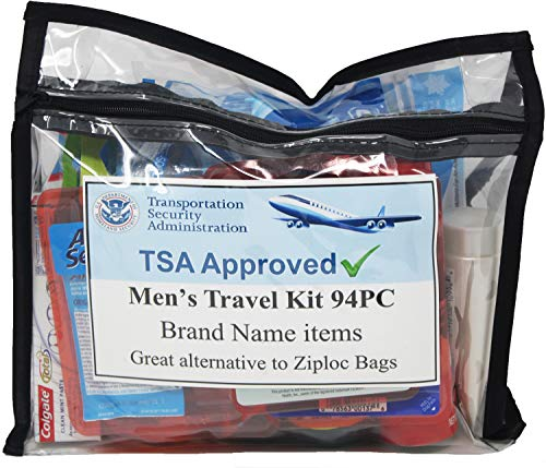 TSA Approved Men