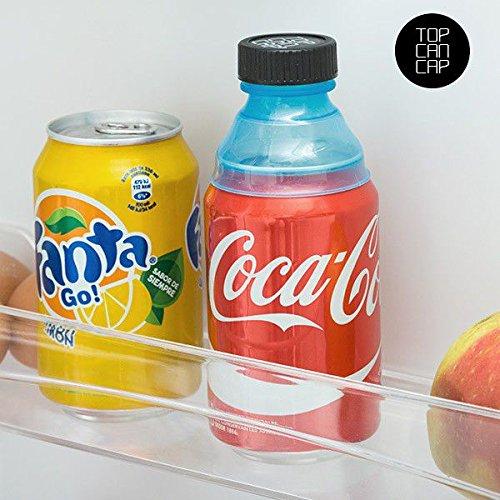 Appetitissime Tapón para Latas, Plástico,, 6.5x18.5x13 cm: Amazon.es: Hogar