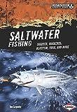 Saltwater Fishing, Tom Carpenter, 146770220X
