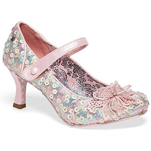 Joe Browns Couture Katherina Womens Occasion Shoes Pastels/Multi - Pastels/Multi - UK Size 5 A3fXJ