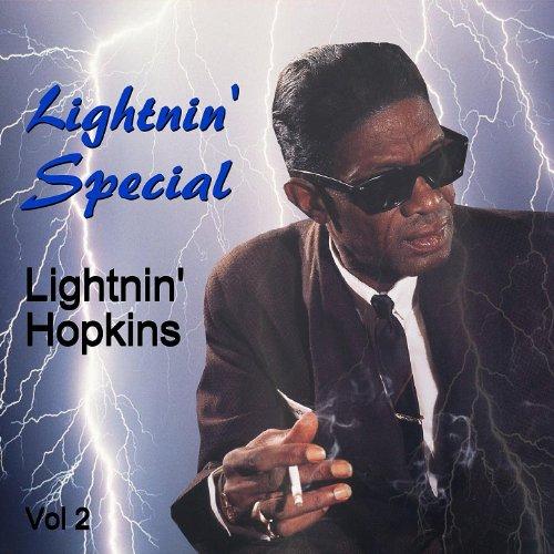 Lightnin' Special, Vol. 2