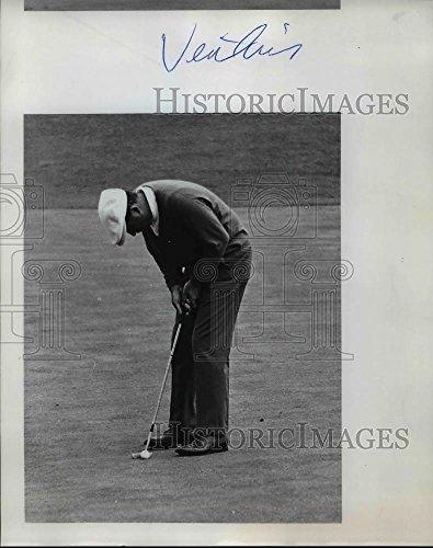 Ken Venturi Golfer - 2