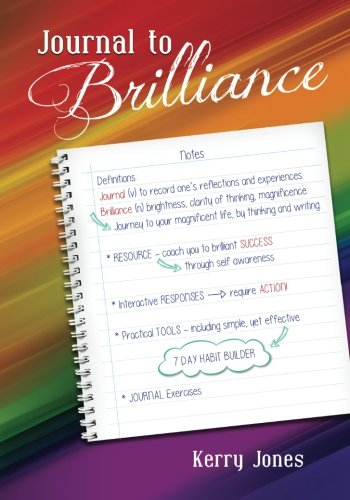 Download Journal To Brilliance pdf