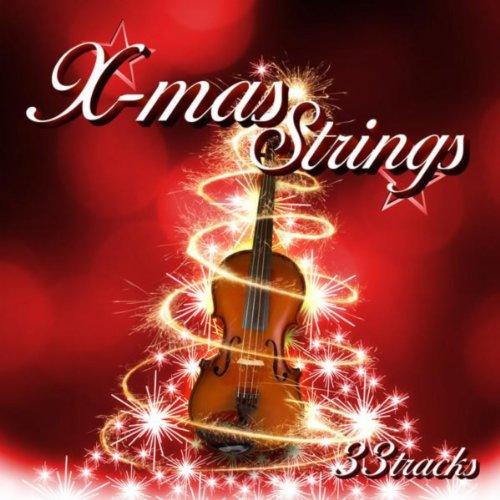 (X-Mas Strings - 33 tracks)