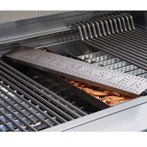 Broil Master Drop-in Smoker Tray for BSG262, BSG343 and BSG424 Gas Grills