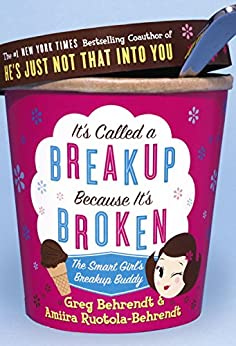 Its Called Breakup Because Broken ebook product image