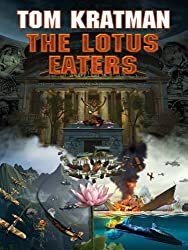 The Lotus Eaters (Carerra Series Book 3)