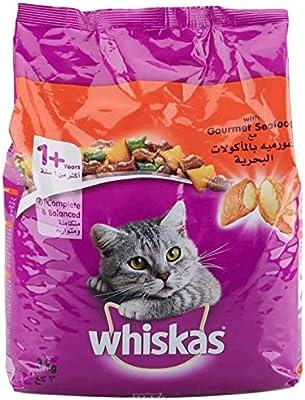 الضروريات ماالخطب على نحو فعال اكل قطط منزلي Comertinsaat Com