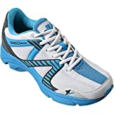 Velocity Spike Cricket Shoe, Blue, US14