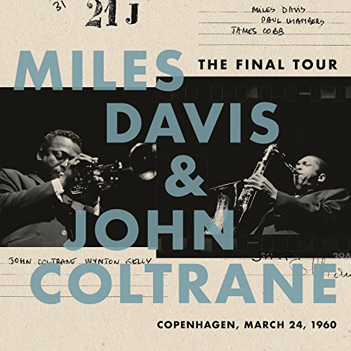 The Final Tour: Copenhagen, March 24, 1960