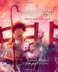 SAMMY AND HIS SHEPHERD