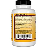 Healthy Origins Trans-Resveratrol 300 Mg 60 Count Discount