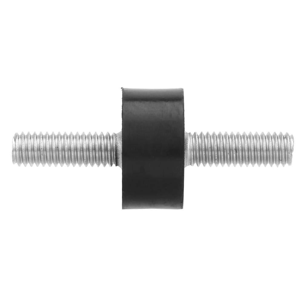 M6 Gummilager m/ännlich Anti-Vibration VV20 10 M6 18 4 St/ück M6 Gummilager m/ännlich Anti Vibration Silentblock Auto Boot Spulen
