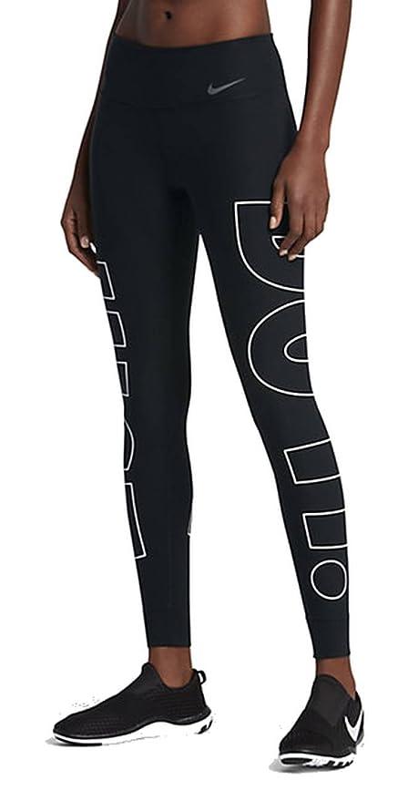 de3a13ac17b82 Amazon.com : Nike Womens Legend Running Fitness Athletic Leggings ...